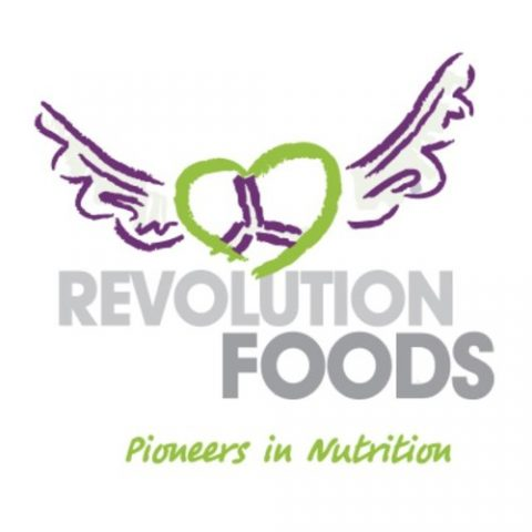 Revolution Foods Coupon