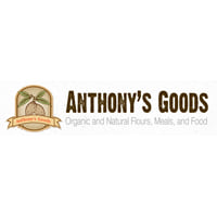 Anthony's Goods Coupon